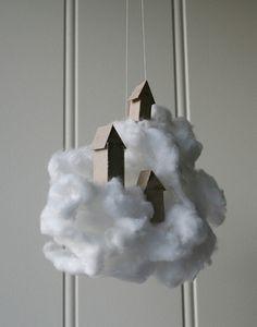 Cloud mobile