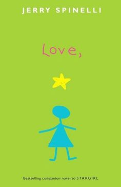 Love, Stargirl by Jerry Spinelli is the sequel to Stargirl and is even better in my opinion :) it's seriously like so ahmazing!!!