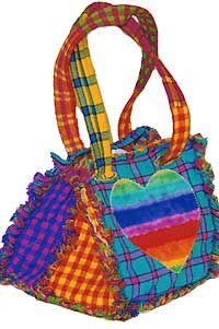 Rag Bag Pattern