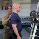 Series of 42 videos made by physical therapists on the correct exercise form. Research shows exercise therapy can help treat and prevent pain associated with low back pain, osteoarthritis, shoulder/hip/knee pain, fibromyalgia and other chronic conditions. It is likely due to stronger & more flexible muscles, lose of fat, improved endurance & coordination, & psychological boosts from being self-empowered.