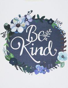 #kind #kindness