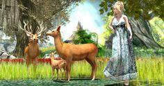 On A Lark @ We Love Roleplay Miamai and Lassitude & Ennui @ The Secret Affair Sweet Poison @ The Fantasy Room http://thegoodgorean.blogspot.com/2014/09/pandora.html
