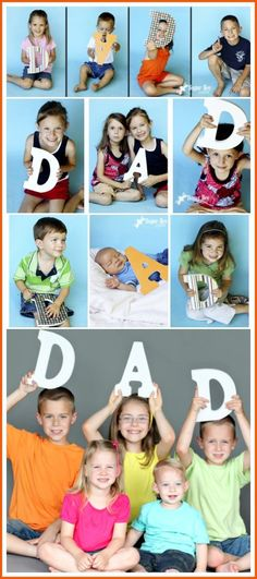 fun father's day cra