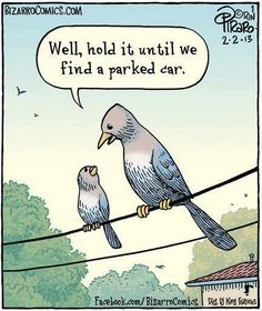 Too funny:)
