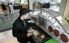 Now through May 12, TD Bank is encouraging people to use the bank's Penny Arcade coin counting machines and donate their coins to the 'Coins for Caring' campaign.   TD Bank will waive all non-customer Penny Arcade fees and give all donations to The One Fund Boston to assist victims and their families. #oneboston #helpboston #bostonstrong