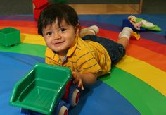 Teaching Early Interventions for Children with Special Needs