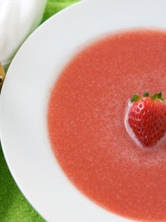 Low-Calorie Recipes: The Best Chilled Soups for Staying Slim - Shape Magazine - Page 8