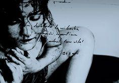 "Series Cortas: ""Haikus"" por M. Clover - http://www.anormalmag.com/shuffle/haikus-por-m-clover/"