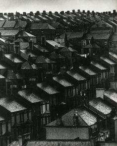 South London, 1933 - Bill Brandt (British Photographer, 1904-1983)