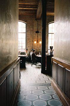 Reynards at the Wythe Hotel / by Alice Gao
