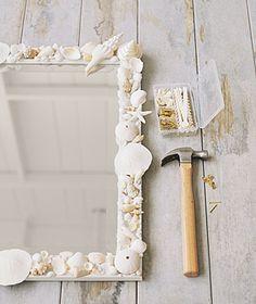 Creative Uses for Shells