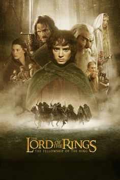 The Lord of the Rings: Fellowship of the Ring - 2001