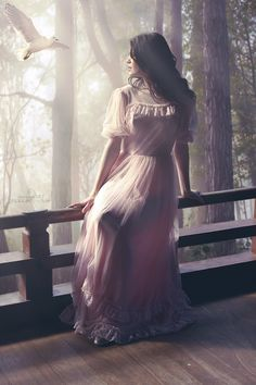 Lady #photography