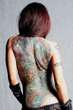 #BodyArt #Tattoos #SkinInk