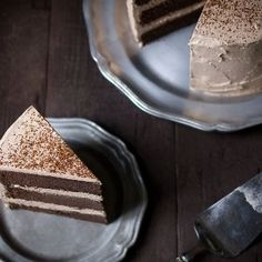 Chocolate Espresso L