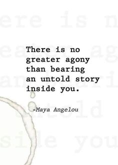 RIP Maya Angelou #quotes