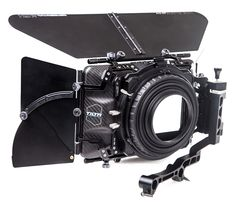 Tilta Carbon Fiber Matte Box is available for pre-order on the ikancorp.com website.