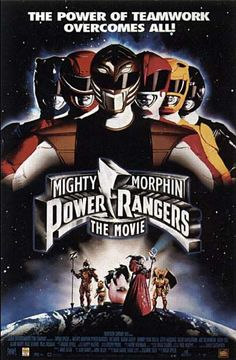90s kids movie I was the yellow ranger lol the good old days