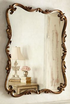 beautiful mirror http://rstyle.me/n/jamx5r9te