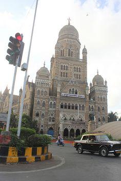 Mumbai I will back soon!!!