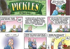 Pickles on Gocomics.com