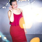 Save up to 65% off during the What to Wear | New Year's Eve event on #zulily today!