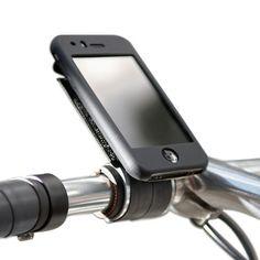 Halterung für iPhone* Spitzel iPhone* 3 / 3 GS | Fahrrad und Zubehör