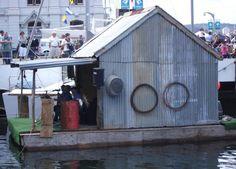Shanty Boat: Inspiration