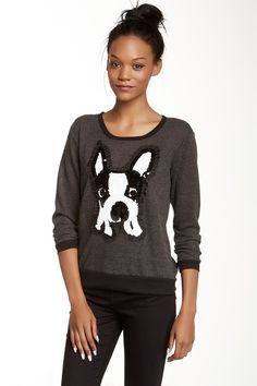Bobeau   French Bulldog Sweater