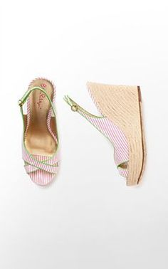 Lilly Pulitzer - Shoes