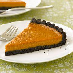 pumpkin art, blackbottom pumpkin, chocolates, tart recipes, fruit pies, pumpkin tart, cooking tips, thanksgiving desserts, pumpkin pies