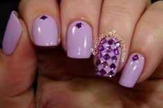 Embellished Nail Designs