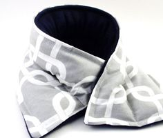 Heat Wrap Hot Cold Therapy Neck Wrap Pack by theferriswheels, $16.95