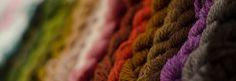 Palette Rainbow #yarn #5kcbwday3