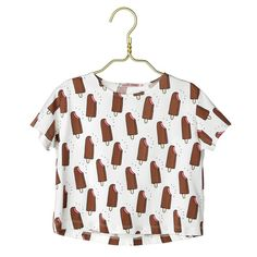 Cherry Papaya T-Shirt - All Sweet