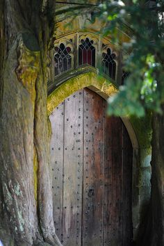 English Hobbit Hole!  (stow on the wold, cotswolds)