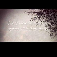 Lovely Lyrics On Pinterest