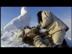 Atanarjuat: The Fast Runner (2001 film [English subtitles]) - YouTube