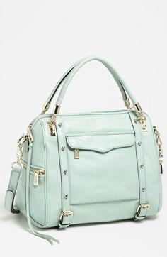 gorgeous satchel