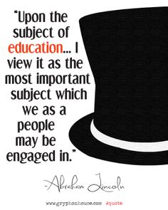 inspirational educational quotes on pinterest