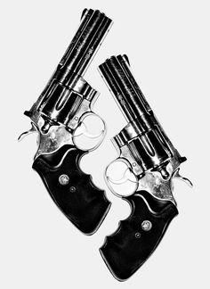 Colt 357's