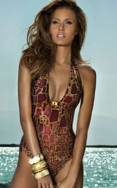 The Most Amazing Swimsuits of All Time - Part 1