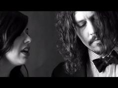 The Civil Wars - Barton Hollow - Music Video