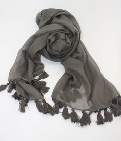 Winter Scarf,