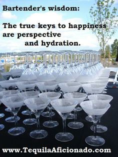 keys to happiness, cleo rocos, tequila key