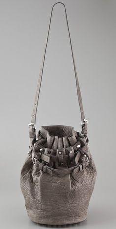 Alexander Wang Diego Shoulder Bag #bags, #fashion, #pinsland, https://apps.facebook.com/yangutu