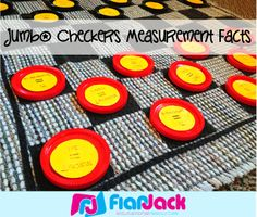FlapJack Educational Resources- Measurement Checker Game