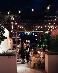 Suno and FarFetch Host an Intimate Dinner to Celebrate the Spring 2015 collection – Vogue