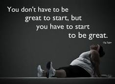 You can be GREAT!!!  www.dalia.mynutrie.com