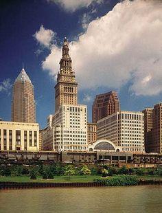 Ritz Carlton Cleveland
